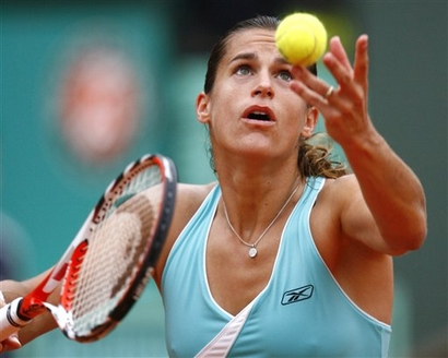 Who is the best French female Tennis player of all time ...