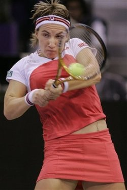 svetlana kuznetsova Can Grooming Make You a Grand Slam Champion?